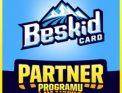 partner beskid card
